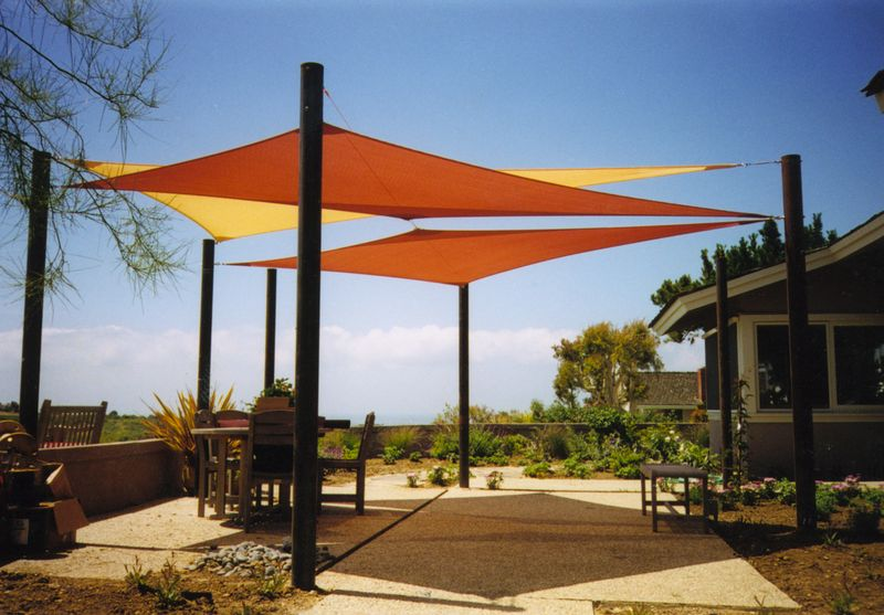 Commercial & Leisure Canopies & Awnings