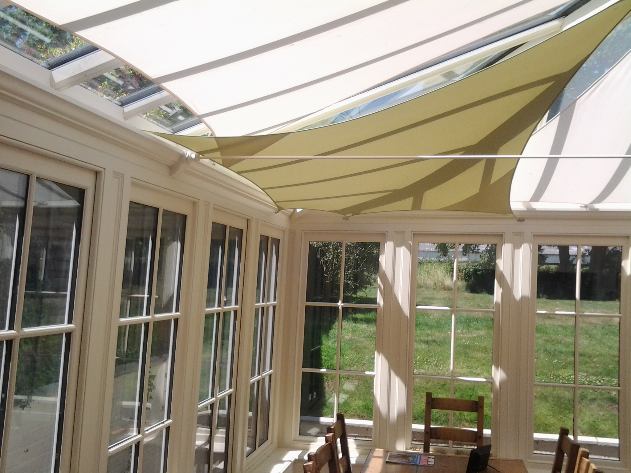 Indoor Shading For Your Home Or Office Shadesailblinds