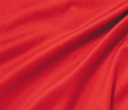 fiery-red